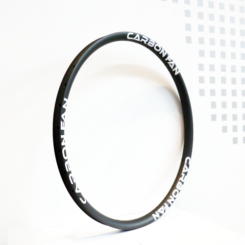 Asymmetric carbon mountain bike rims Downhill width:40mm 27.5er