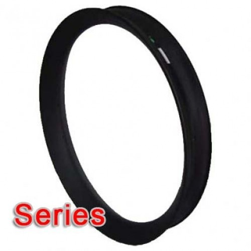 Carbon rims snow bike rims series (width:100mm,95mm, 90mm,80mm,65mm,50mm)