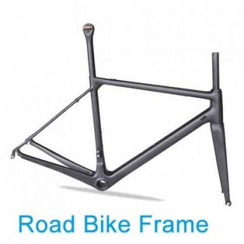 Carbonfan 2021 new T1000 Super Light Carbon Road Bike frame Chinese Bicycle frame fork seapost clamp UD matte PF30 ( DHL shipping included )