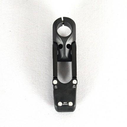Carbonfan 2020 NEW Design Bicycle Stem TT Bikes UD Matte Finish Adjustable Stem 75/90/105/120mm