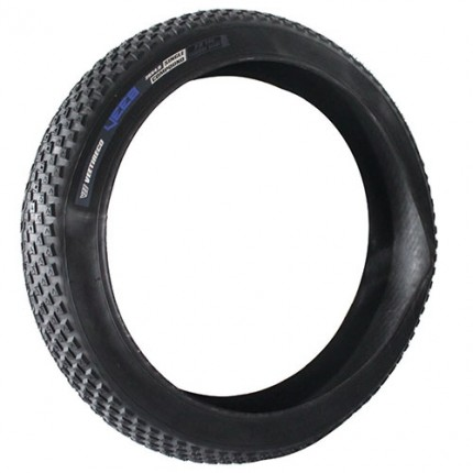 "Carbonfan 72 tpi VEE Fatbike Tire and Tube 26er*4.0"" Snow Bicycle Tire 26er*4.8"" Fatbike Tyre Clincher Bike Tyre"